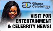 Ghana Celebrity News