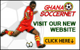 Click to go to GhanaSoccerNet