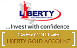 Liberty Gold Account