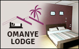 Omanye Lodge