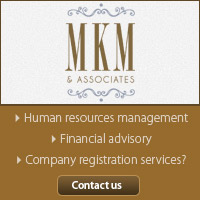 MKM Consulting