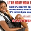 LET UR MONEYWORK FOR U