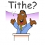 Should You Pay Tithe?