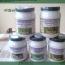 Organic Green Food