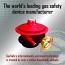 LPG SAFETY REGULATOR