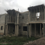 Uncompleted House For