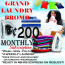 MONTHLY LAUNDRY PACK