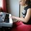 PRIVATE PIANO & GTR