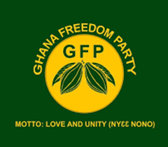 Ghana Freedom Party