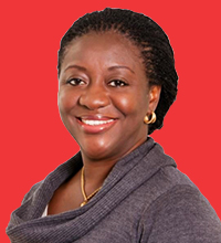Brigitte Akosua Dzogbenuku