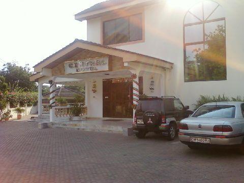 Citi center forex bureau ghana