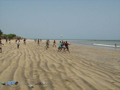 Best Beach Hotels In Ghana