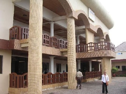 Akwaaba forex bureau accra