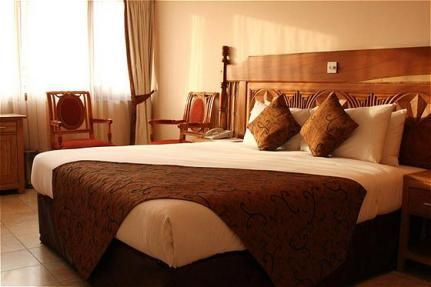 Highgate Hotel, Accra, Greater Accra Region