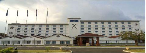 Forex bureau in kumasi