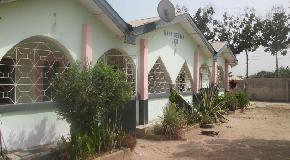 Nana Serwaa Lodge