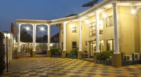 Sonant Court Hotel