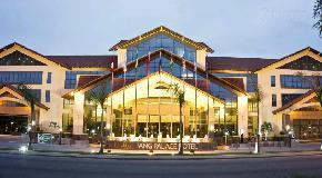 Tang Palace Hotel
