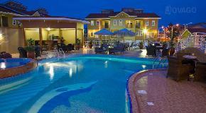 Royal Richester Hotel