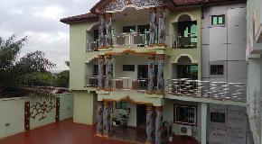Ellen Hotel
