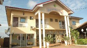 Spintex Inn Hotel