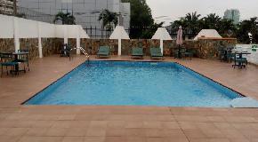 Tulip Inn, Accra-Hotel