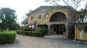 Le Domino Hotel, Bethlehem