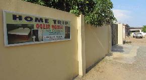 Hometrip Guest House