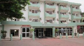 Kingsby Hotel Ltd