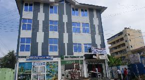 Oriental Resort Limited Osu