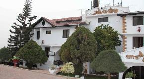 Hill View Hotel (McCarthy Hills)