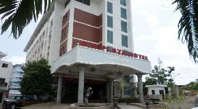 G.S Plaza Hotel