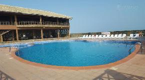 Oceanic Resort