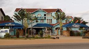 B. Saforo Hotel