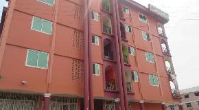 Faculty Ghana