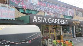 Asia Gardens Guest House