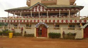 Best Star Hotel