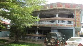 Swaggers guest house