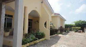 Accra Serviced Villas