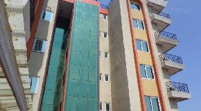 Flora Legacy Apartments