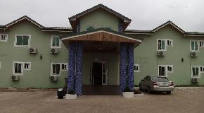 Amaja Lodge