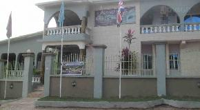 Abisarp Hotel
