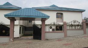 Ageserwaa Guest House