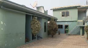 Richforces Guest House