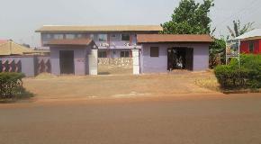 Nyame Nnae Hotel (Blue Cross)
