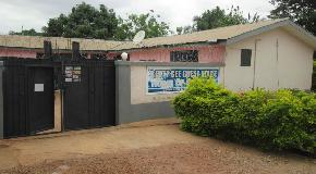 Betty gee guest house