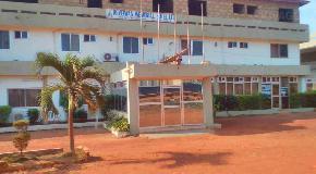 Agyeiwaa Hotel Ltd