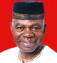 Edward Nasigre Mahama