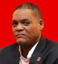 Ivor Greenstreet - Ghana Elections 2016