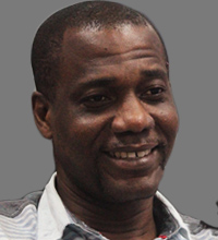 Jacob Osei Yeboah - Ghana Elections 2016